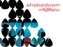 Image for Shakedown At The Majestic