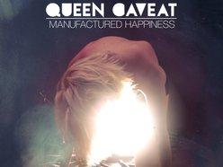 Image for Queen Caveat
