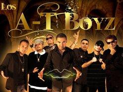 Image for Los A-T Boyz