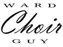 Ward Choir Guy