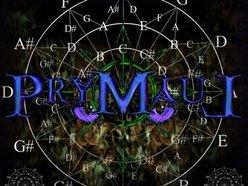 Image for PryMauL