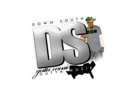 DJ Ken Mixtapes/Down South Gutta Muzik