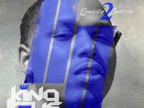 KING KEYS - Clip Up Gang