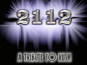 Image for 2112 - A Tribute To Rush