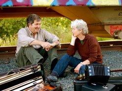 Tom Dahill & Ginny Johnson