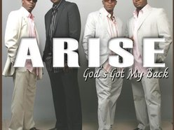 Image for ARISE