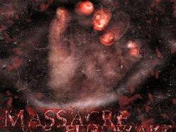 Image for Massacre at the Wake