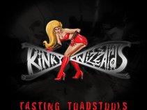 Kinky Wizzards