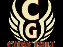 Cody Gill