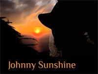 Johnny Sunshine Smith