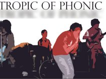 Tropic of Phonic (RIP 2009 - 2010)