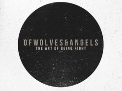 Image for Of Wolves & Angels