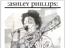 Image for Ashley Phillips