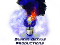 Burnin' Genius Productions