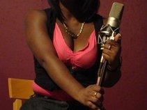 Takia Black Beauty