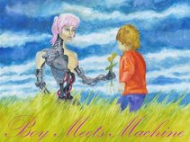 Boy Meets Machine