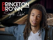 Princeton Brown