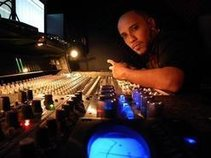 Producer David Bowes