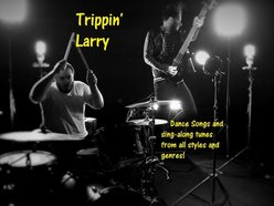 Image for Trippin' Larry