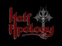 Half Apology