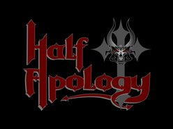 Image for Half Apology