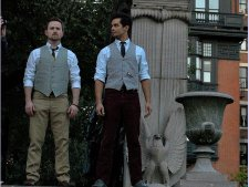 Image for The Gentleman Outfit