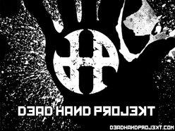 Image for Dead Hand Projekt
