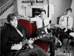 Image for The Devil's Sunday Best
