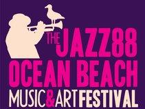 Jazz 88 Ocean Beach Music and Art Festival