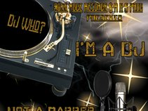 DJ WHO?