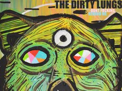 Image for The Dirty Lungs
