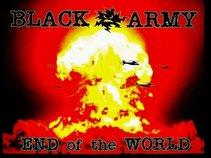 Black Army Las Vegas