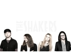 Image for The Shakers