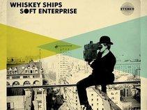 Whiskey Ships