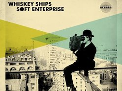 Image for Whiskey Ships