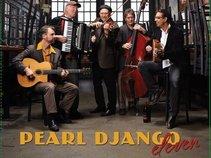 Pearl Django