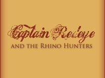 Captain Red Eye The Rhino Hunters