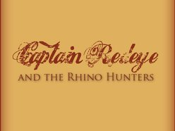 Image for Captain Red Eye The Rhino Hunters