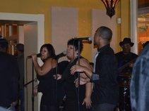 Upscale Band & Show