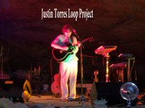 Justin Torres Loop Project