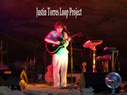 Image for Justin Torres Loop Project
