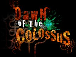 Image for Dawn of the Colossus