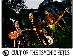 Image for Cult of the Psychic Fetus