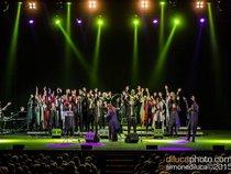 Harmony Gospel Singers
