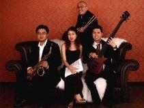 The Ladybird Jazz Quartet