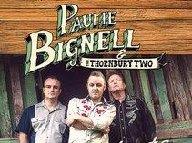 Paulie Bignell