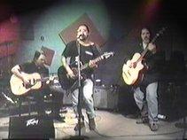 The Dave Rascon Band