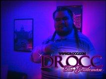 D'Rocc The Gentleman [G.C]
