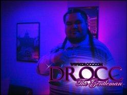 Image for D'Rocc The Gentleman [G.C]