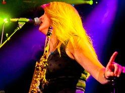 Image for Lindy Bingham Band